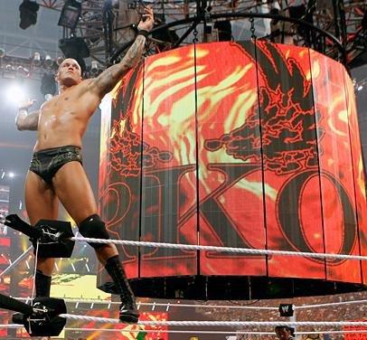 """Randy Orton """" The Viper """""""