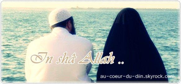 Je l'aime.... au point de désobéir à Allah ..;!