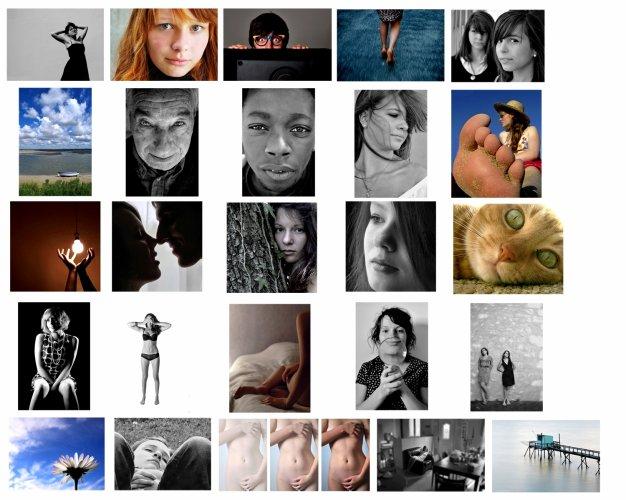Mathilde's blog.