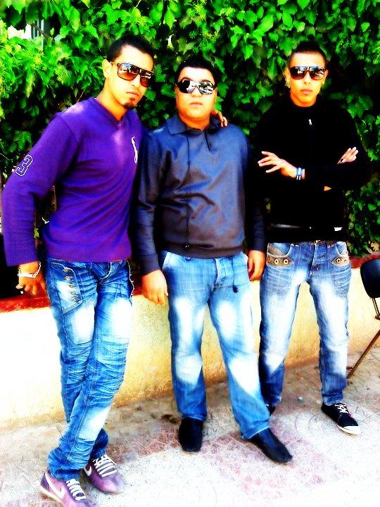 yousef miloud et moi