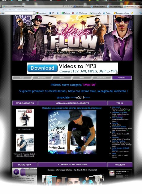 I Am The CluB Mixtape by Dj JeezY Boii & Hosted By Vesty James Mc on UltimO.FloW.Com