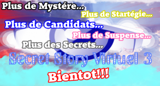 Secret Story Virtue 3l!!!!!