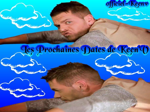 Prochaines dates fin Octobre- Novembre et Décembre 2011