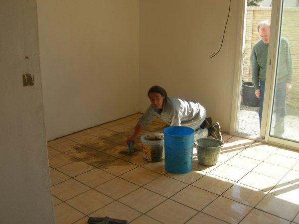 Blog de michel service page 3 renovation en tout genre for Pose carrelage cuisine