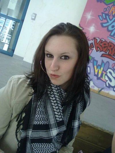 Une nouvelle photo de moi !