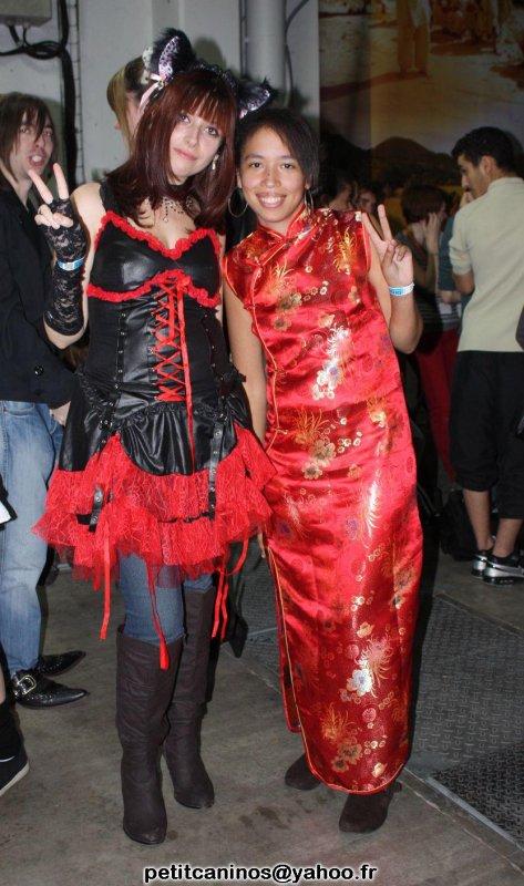 contrendu de la japan touch 2011^^
