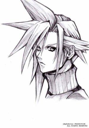 Spécial Final Fantasy VII
