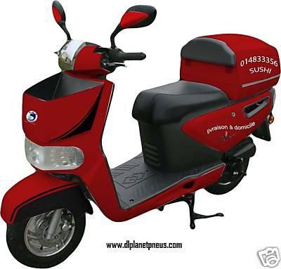 scooter 50cc neufs livraison gratuite 1320 nanaisland vente de scooter. Black Bedroom Furniture Sets. Home Design Ideas