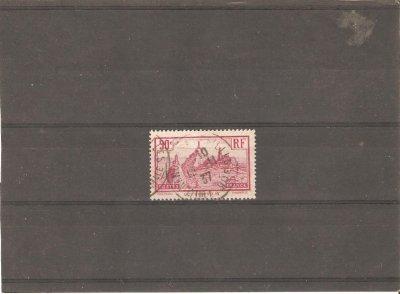 France oblitérés 1933