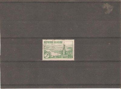 France oblitérés 1935