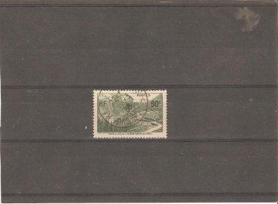 France oblitérés 1937