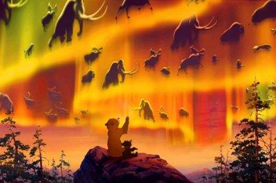 Frère des ours / Transformation (2003)