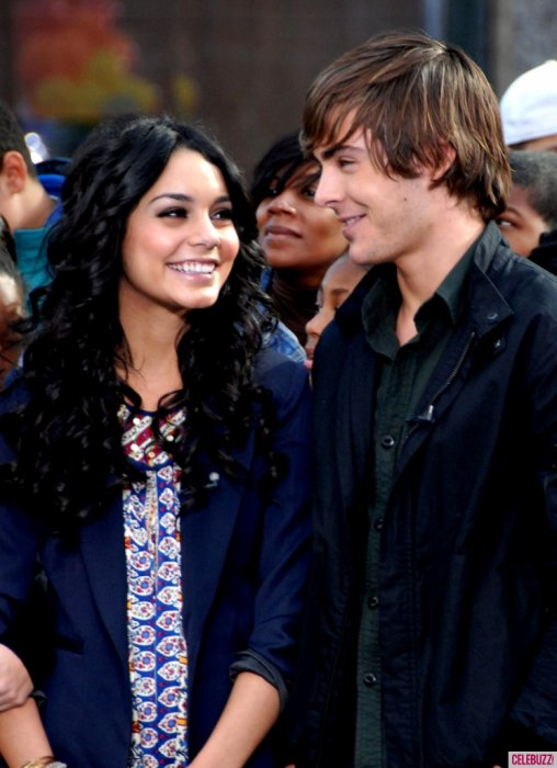 Zanessa to be continued...