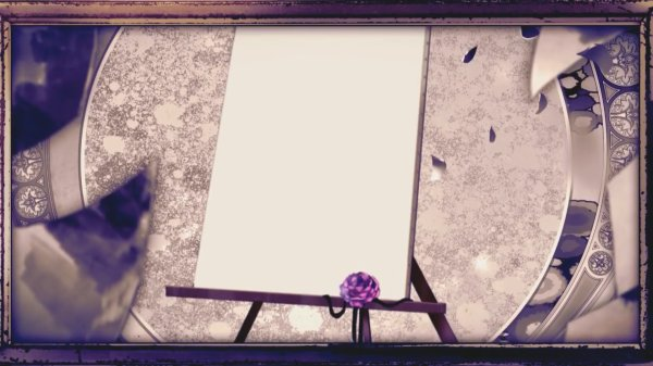 Le Portrait qu'a peint Glassred : Le clip est sorti ! (+ traduction)