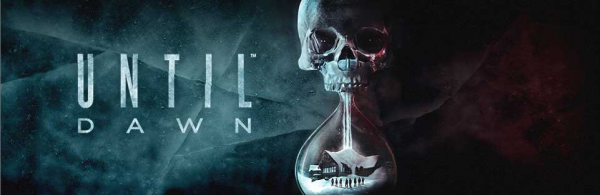 Let's Play - Until Dawn !