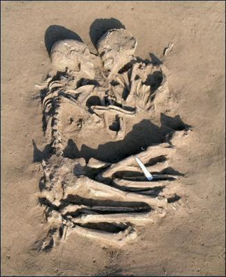 le vré couple méme la mort ne peut pas les séparé