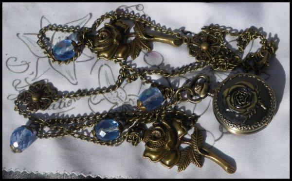 Dlysbijoux Bijoux-Accessoires de Créateur
