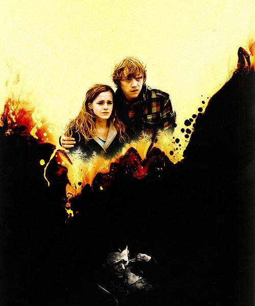 Critique sur le Film Harry Potter les reliques de la mort Partie II