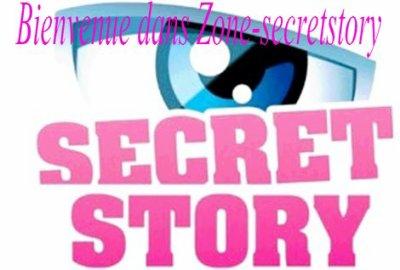 Bienvenue dans Zone-Secretstory