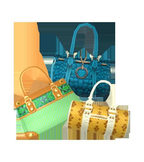 Les sacs à main