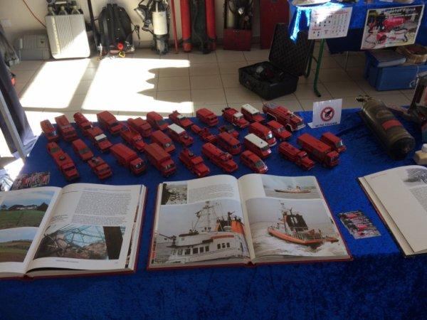 Expo pompier le 20 et 21 mai 2017 à millery