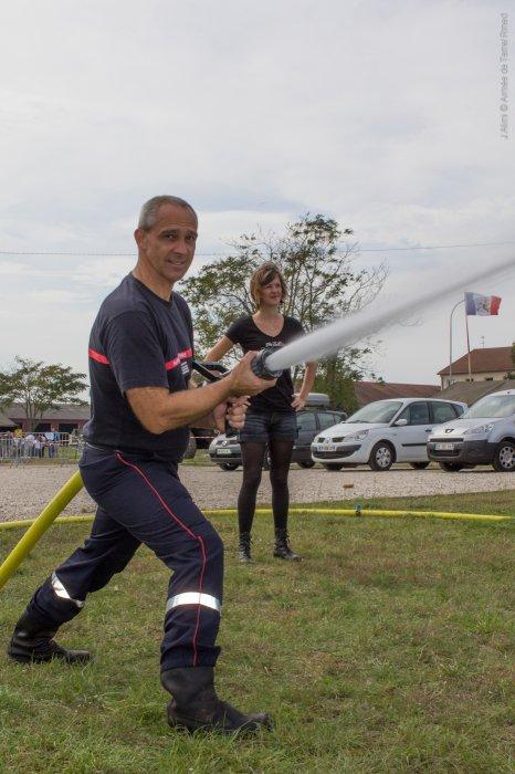 collectionneur de  tous materiel de sapeurs  pompiers