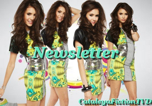 Newsletter ❤