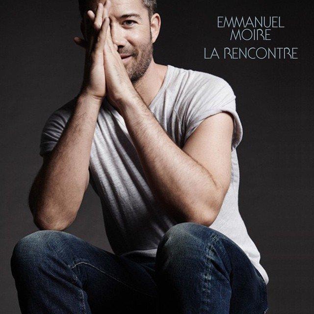 Emmanuel Moire actualité