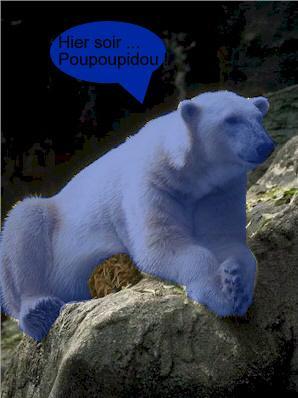 blague ours bleu