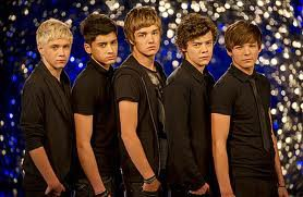 ---------One direction-------------