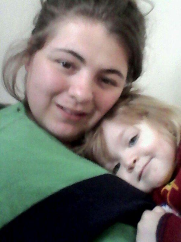 Moi & Ma filleule