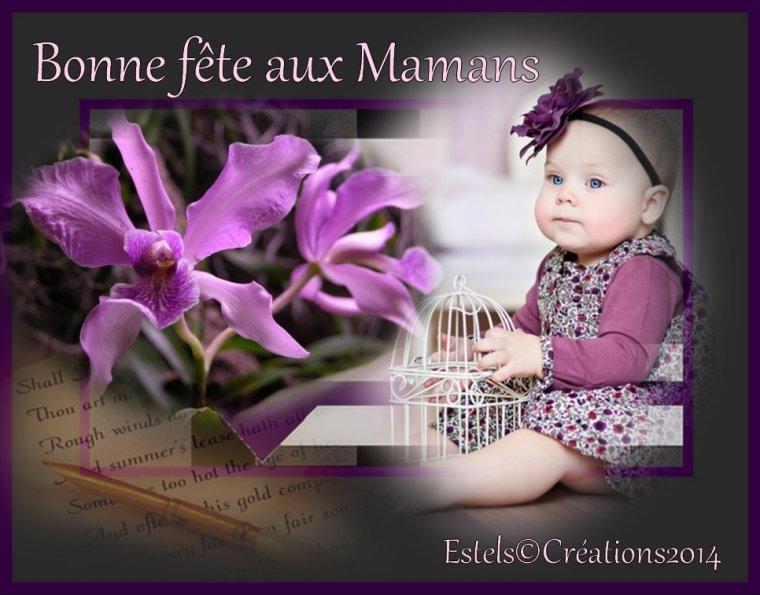 A  Toutes les Mamans