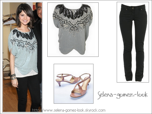 . Tenue du  Mercredi 17 Juin 2009 - CBS Early show » à New-York.  .