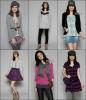 I LOVE  la premiere collection de vêtements de selena gomez