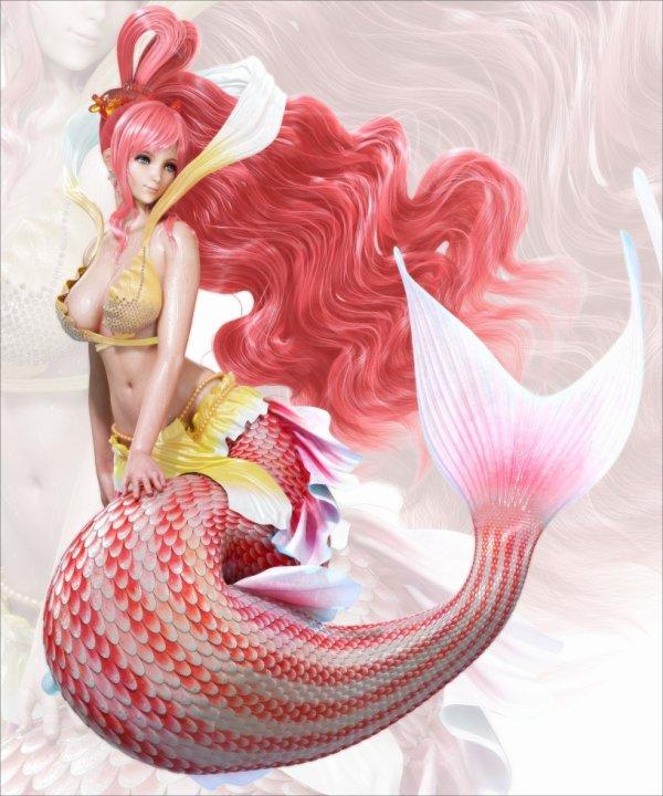 Princesse Shirahosh