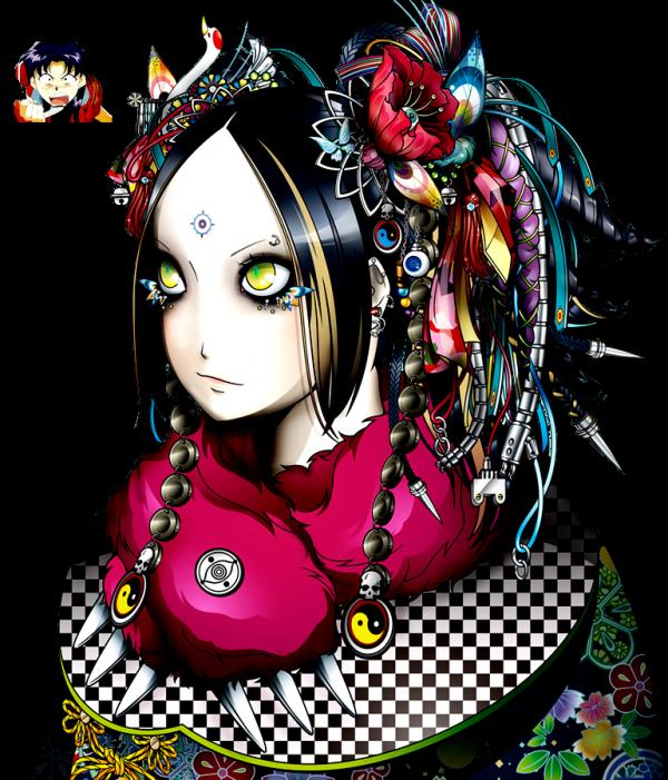 Lolita gothic