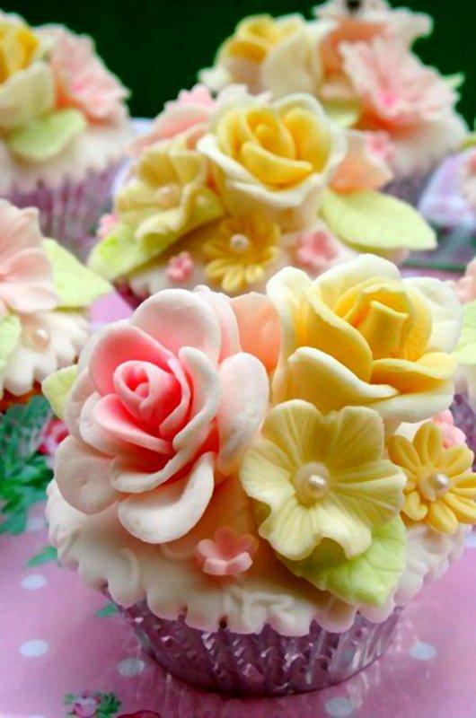 Image Cupcakes