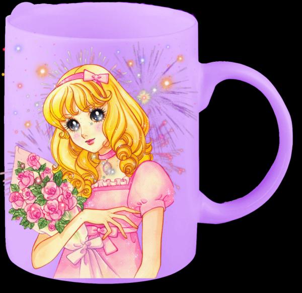 Render Lolita blonde