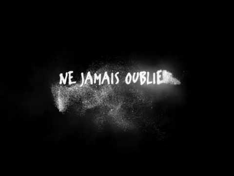 NE JAMAIS OUBLIER