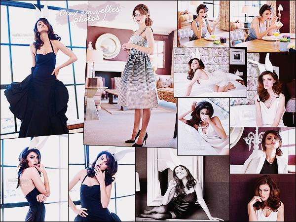MANIAC MAGAZINE  : → Découvrez deux nouvelles photos issue du shoot datant de 2014 ! Je vous propose également de retrouver le reste de ce photoshoot dans lequel Phoebe était photographiée par April Hubal !