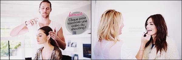 • • Découvrez/redécouvrez un magnifique shooting de notre Phoebe Tonkin pour HighBrow ! Phoebe, plus belle que jamais, nous a sorti ces splendides clichés du photoshoot pour « HighBrow » réalisé par Jin-Woo Prensena.