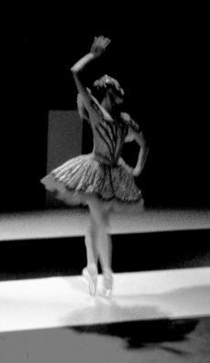 Ma passion depuis tjrs , la danse classique <3