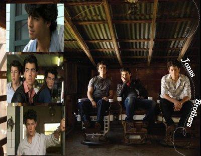 Jonas ; Jonas ; Jonas <3