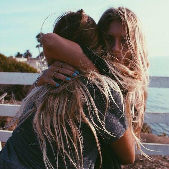 Break her heart, I'll break your face ~ Meryl & Harleen