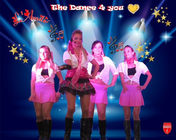 The Dance 4 you