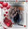 The Dance 4 you   Bonne fête de St Valentines à tous !!!