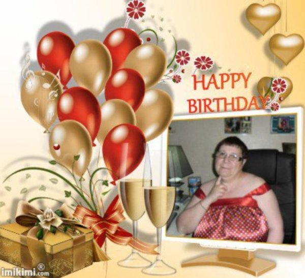 coucou mon amie Eolinne76 pour ton merveilleux cadeau pour mon anniversaire ces hyper gentil moi je te souhaite une bonne fin d'après midi