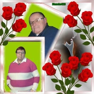 bonjour mon amie blanche628 je suis très heureuse pour mon cadeau car il et très magnifique et mille fois des gros bisous du coeur de ton amie gisèle qui vous adorent beaucoup car l amitièe c est sacrè pour moi dans mon coeur avec vous