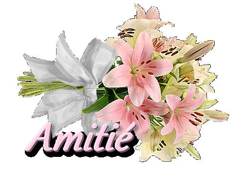 bonjour mon amie sylvie166 j ai ètè très heureuse pour ce magnifique cadeau qui ma fais très plaisir au coeur et je te souhaite une belle après midi et je te fais tout plein de gros bisous du coeur ton amie gisèle car l amitiè c est très sacrè pour moi dans mon coeur