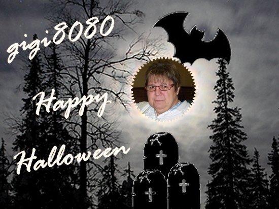 bonsoir mon amie tarum il est sublime le montage d'halloween encore un grand mercie pour tout ainsi que pour les commentaires qui me fait très plaisir je te souhaite une très belle soirée et je te fait tout plein de gros bisous